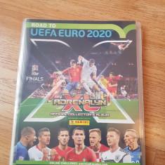 Panini Adrenalyn UEFA Road to 2020