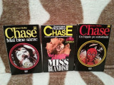 JAMES HADLEY CHASE CARTI (3 VOL)