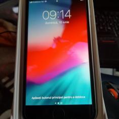 TEFON IPHON 6 PLUS 128 GB, Argintiu, Smartphone, Apple