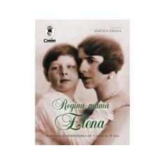 Regina-mama Elena - Simona Preda