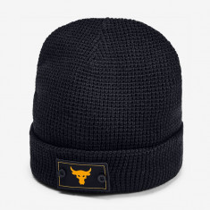 Caciula barbati PROJECT ROCK PATCH BEANIE - Marime OSFA