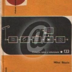 Selectoare de canale FIF tranzistorizate vol. 1,2