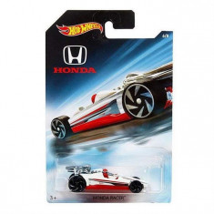 Jucarie Hot Wheels Honda Racer70th Anniversary