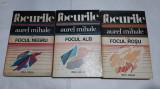 Aurel Mihale - Focurile - 3 vol.