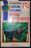CAZURI CELEBRE IN ISTORIA TERORISMULUI - V . P . BOROVICKA