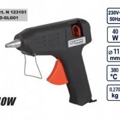 Pistol de lipit cu silicon 40W, Raider RD-GLG01