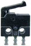 Limitator cu lamela, 9x3x11mm - 125189
