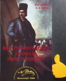 Revolutia romana din 1821 condusa de Tudor Vladimirescu G.D. Iscru