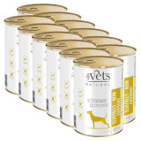 Cumpara ieftin 4Vets Natural Veterinary Exclusive URINARY SUPPORT 12 x 400 g