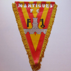 Fanion fotbal - FC MARTIGUES (Franta)