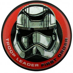 Insigna - Star Wars Episode VII (Troop Leader) | Pyramid International