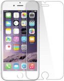 Folie sticla securizată Iphone 6/6S Plus,Transparentă