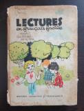 LECTURE EN FRANCAIS FACILE POUR LES ELEVES - Marcel Saras