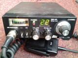 Statie Radio CB DNT / 4W / 12V