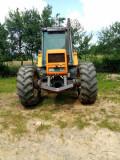 RENAULT 180.94 4x4 tractor motor FENDT