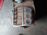 Rama bord climatronic Skoda Octavia 2 RS