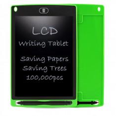 Tableta LCD pentru Copii - Cu buton de stergere instant!