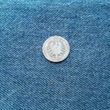 20 Pfennig 1875 D argint Germania Deutsches Reich
