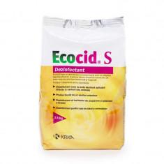 Dezinfectant Universal Ecocid S, 2.5 kg