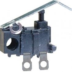 Limitator cu lamela, 10x9x4mm - 125188
