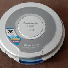 PANASONIC SL-SX480 , ESTE MP3 !