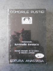 IUVENALIE IONASCU - STARETUL GHEORGHE DE LA CEMICA SI MISCAREA PAISIANA foto