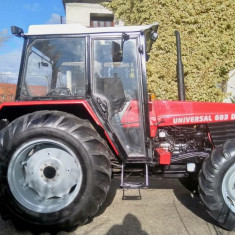 Tractor Universal 683 DT , An 2006