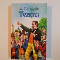 TEATRU de I.L.CARAGIALE 2012