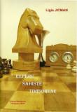 Repere șahiste timișorene - Ligia Jicman