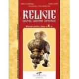 Manual pentru clasa a X-a de Religie, cultul ortodox. Invatamant liceal si Scoala de Arte Meserii