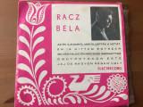 "racz bela az en ajkamrol mar elloptak disc single 7"" muzica populara maghiara"