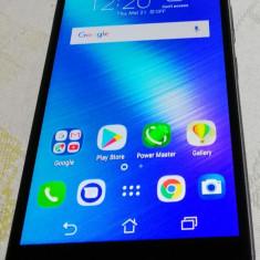 Asus Zenfone 3 Max - NOU - Garantie 12 luni, Argintiu, 32GB, Neblocat