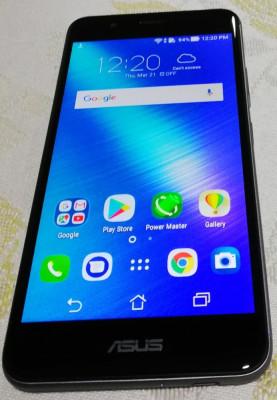 Asus Zenfone 3 Max - X008D / ZC520TL foto