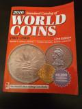 2016 Standard Catalog of World Coins, 1901-2000