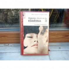Histoire illustree du cinema 3 , Rene Jeanne