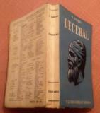 Decebal - B. Jordan, Alta editura