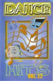 Caseta audio Various – Dance Hits Vol. 22, originala