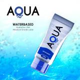 Lubrifiant Intim Aqua Gel, 50 ml
