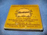 2024-Metanol Ovomaltine-Cutie reclama medicamente farmacie Timisoara Romania.