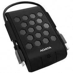 Hard disk extern ADATA DashDrive Durable HD720 1TB 2.5 inch USB 3.1 Black