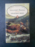 JONATHAN SWIFT - GULLIVER`S TRAVELS (limba engleza)