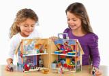 Joc de rol - Casuta de papusi PlayLearn Toys, Playmobil