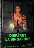 Dispărut la Singapore