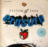 Erasure – Victim Of Love (Limited Edition Remix), VINIL, BMG rec