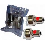 BEC AUTO 12V S25-12LED 1156 ROSU EuroGoods Quality