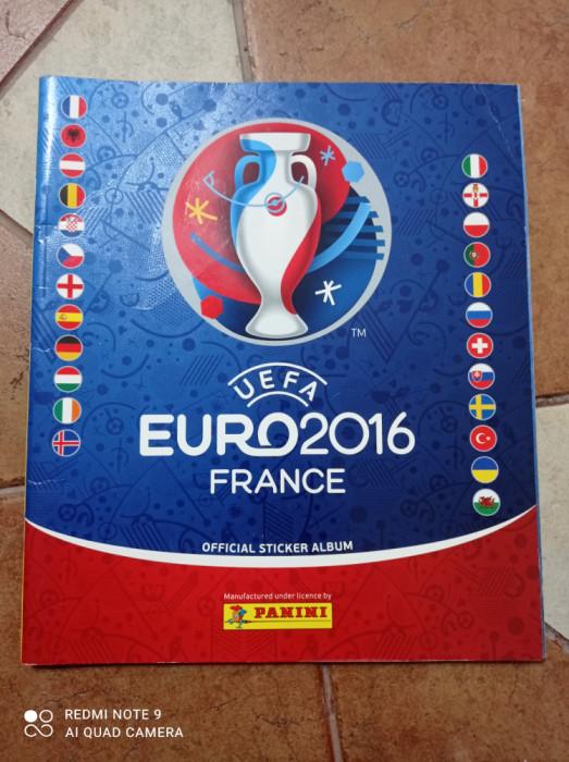 Album PANINI EURO 2016 NOU !!!