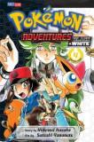 Pokemon Adventures: Black and White, Volume 4