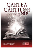 Cartea cartilor in NLP | L. Michael Hall, Barbara P. Belnap, VIDIA