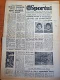 sportul 12 aprilie 1984-art. despre meciul dinamo-liverpool in semifinala CCE