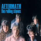 Rolling Stones The Aftermath US Version DSD remastered (cd)